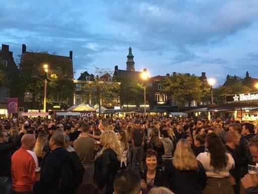 Afbeelding #000 voor het verhaal Wij zijn De Stad! Middelburg heeft het beste online sentiment