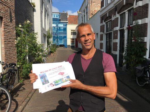 Afbeelding #001 voor het verhaal #wijzijndeactie Middelburg, doos 5