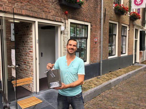 Afbeelding #000 voor het verhaal #wijzijndeactie Middelburg, doos 6