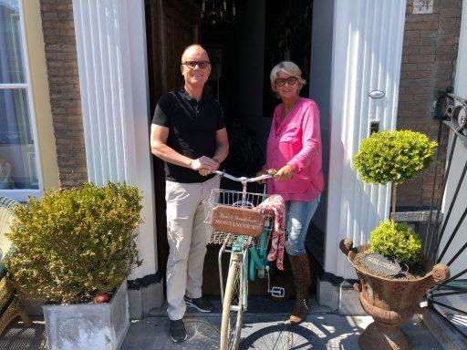 Afbeelding #003 voor het verhaal Wim en Silvia Koning: de nieuwe eigenaars van B&B Montancourt Middelburg