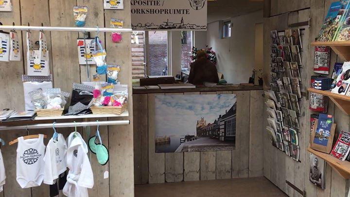 Afbeelding #000 voor het verhaal Winkelruimte aangeboden door Stichting Zeeuwse Winkel Middelburg