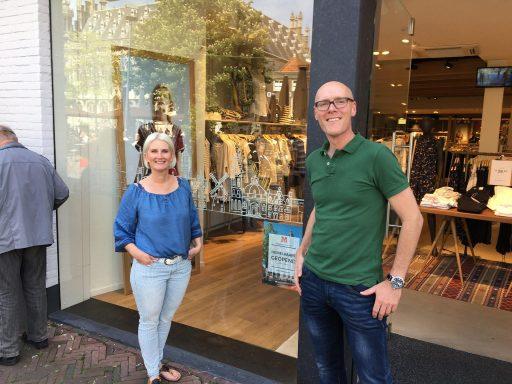 Afbeelding #000 voor het verhaal Winkels Markt Middelburg gaan vaker en langer open