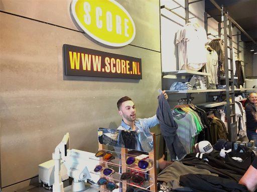 Afbeelding #003 voor het verhaal Winkels Markt Middelburg gaan vaker en langer open