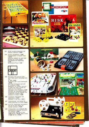 Afbeelding #003 voor het verhaal Winkels van toen: Speelgoedhuis Oké in de Langeviele