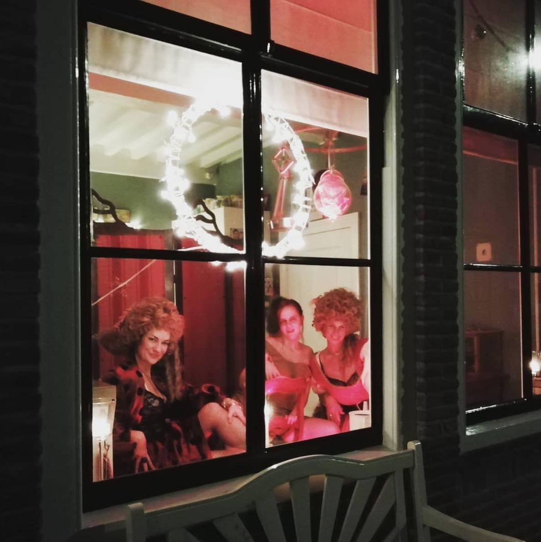 Afbeelding #000 voor het verhaal Winterstad! Middelburg op Instagram, december 2019