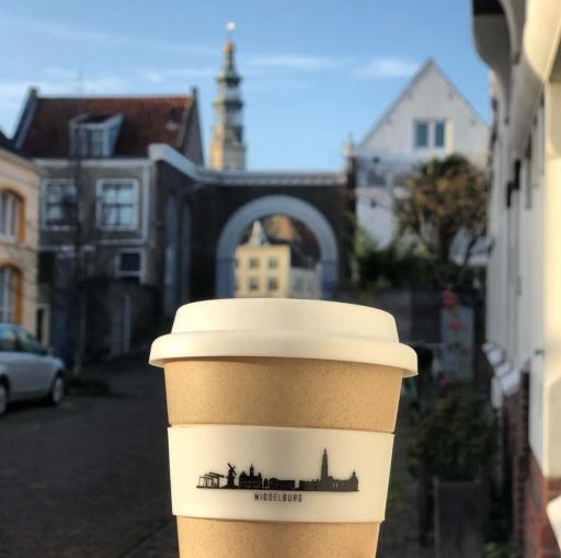 Afbeelding #001 voor het verhaal Winterstad! Middelburg op Instagram, december 2019
