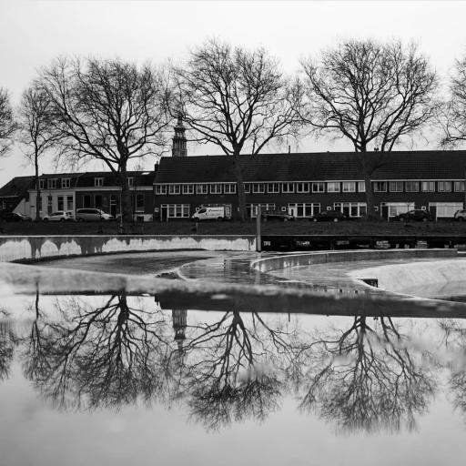 Afbeelding #004 voor het verhaal Winterstad! Middelburg op Instagram, december 2019