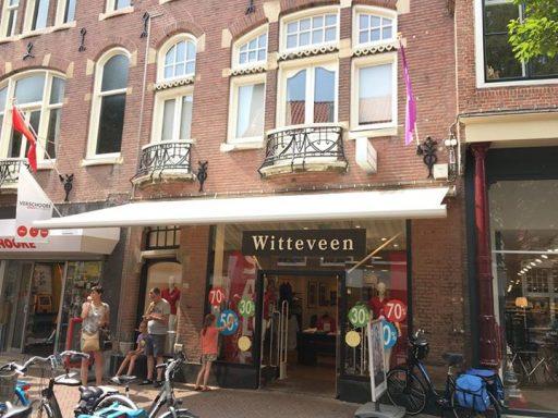 Afbeelding #000 voor het verhaal Witteveen mogelijk gered
