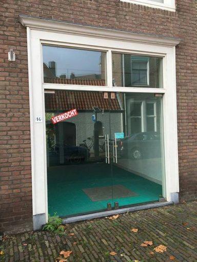 Afbeelding #000 voor het verhaal Word on the street: een nieuw restaurant in de Zusterstraat
