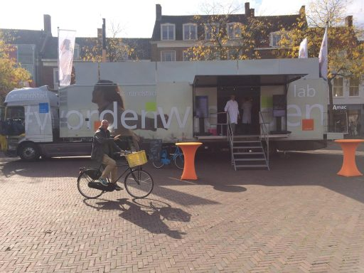 Afbeelding #000 voor het verhaal #Wordenwiejebent in Middelburg