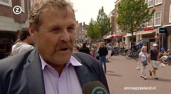 Afbeelding #000 voor het verhaal Worstelt Middelburg echt met hoge huren winkelpanden?