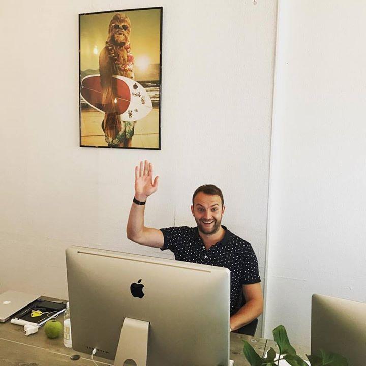 Afbeelding #000 voor het verhaal Z2: een uitstekend Middelburgs internetbureau