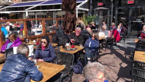 Afbeelding #000 voor het verhaal Zanzi Diner geopend aan Markt 21 in Middelburg