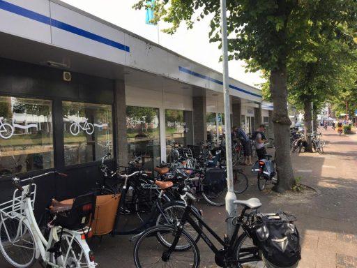 Afbeelding #000 voor het verhaal Zeeland Bikes aan de Pottenbakkerssingel stopt
