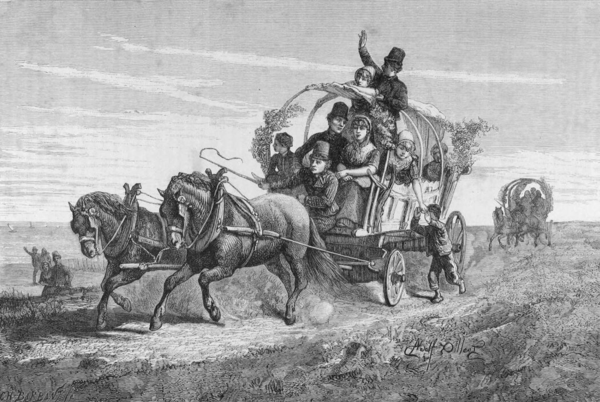 Afbeelding #000 voor het verhaal Zee(uw)post: 'Het is nou bevrijt voor alle verdriet.' Moeder Pieternelle Jans uit Middelburg vertelt haar zoon Adriaen over het verlies van zijn pasgeboren dochter (18 april 1664)