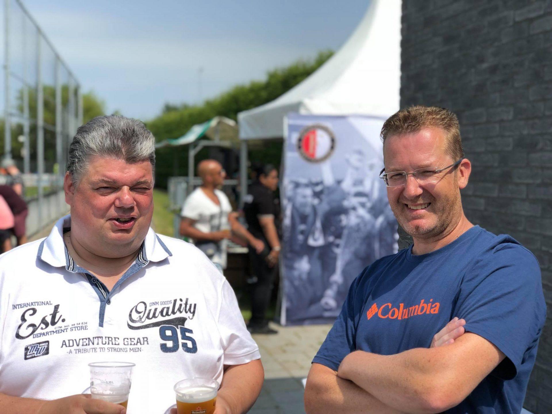 Afbeelding #000 voor het verhaal Zeeuws elftal vs. Feyenoord in Middelburg deel 1