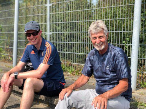 Afbeelding #002 voor het verhaal Zeeuws elftal vs. Feyenoord in Middelburg deel 1