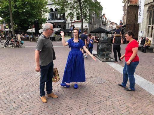 Afbeelding #002 voor het verhaal Zeeuws Meisje 2019 in Middelburg