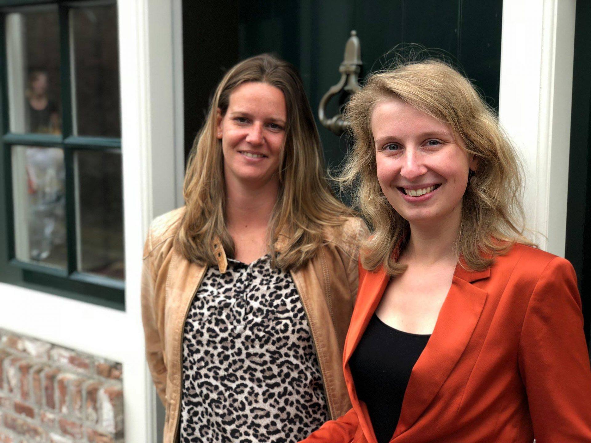 Afbeelding #000 voor het verhaal Zeeuwse Gronden opent dagbesteding in de Simpelhuisstraat