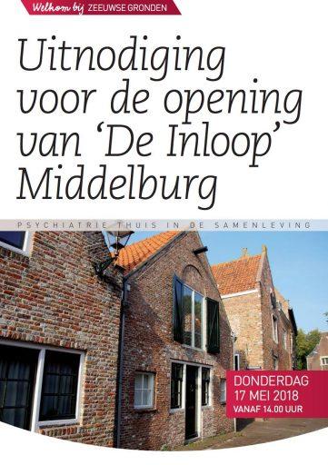 Afbeelding #002 voor het verhaal Zeeuwse Gronden opent dagbesteding in de Simpelhuisstraat