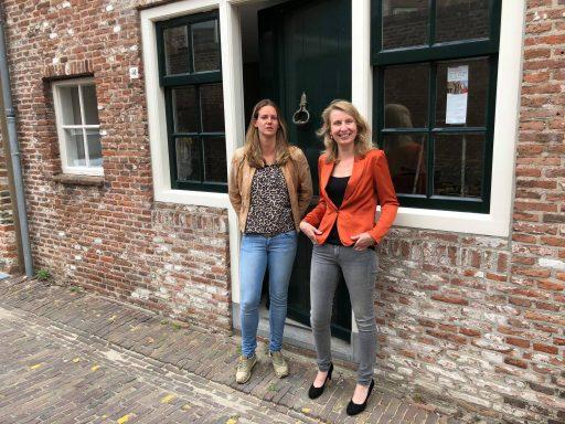 Afbeelding #003 voor het verhaal Zeeuwse Gronden opent dagbesteding in de Simpelhuisstraat
