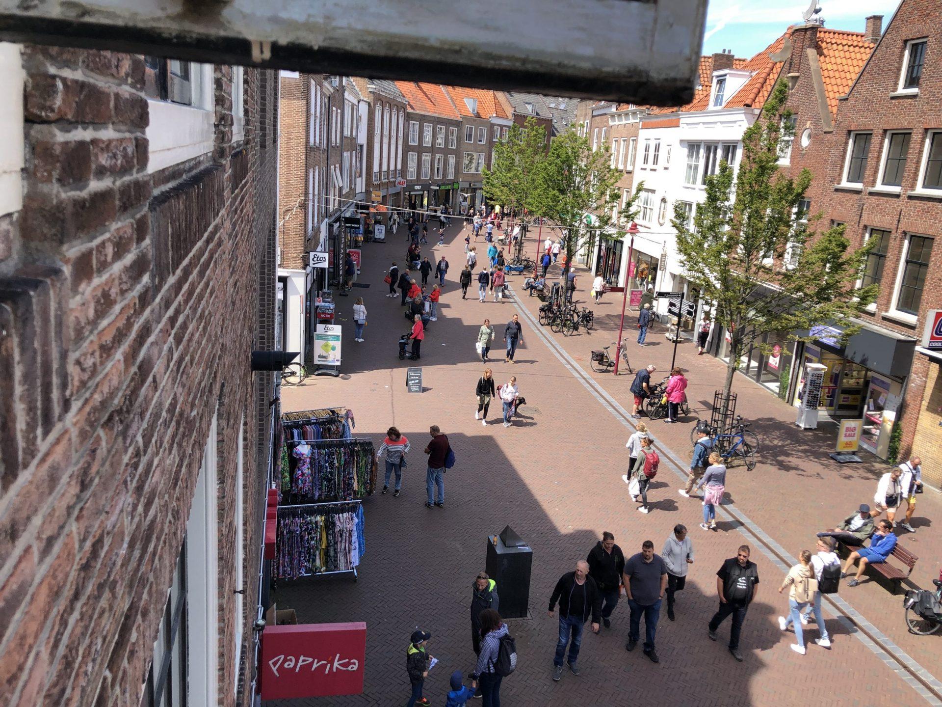 Afbeelding #000 voor het verhaal Zes jaar Wij zijn De Stad Middelburg!