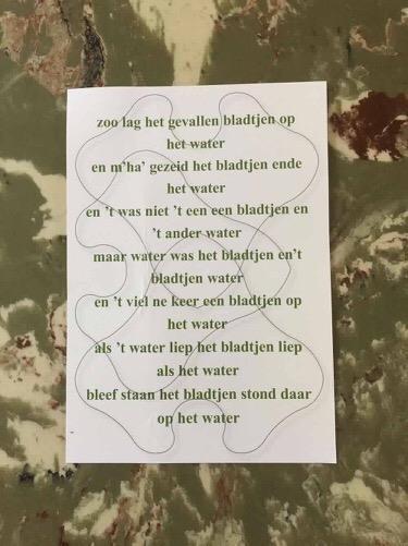 Afbeelding #001 voor het verhaal Zeven witte bladeren in de Herengracht