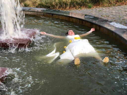 Afbeelding #000 voor het verhaal Zij is De Bruid