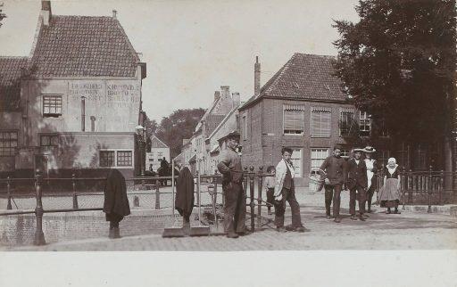 Afbeelding #000 voor het verhaal Zij waren De Stad: Middelburg 1890-1910