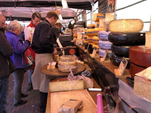 Afbeelding #000 voor het verhaal Zij zijn De Markt! Een kijkje in de kraam van...Liefde en Ambacht Middelburg