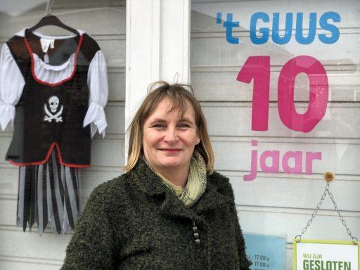 Afbeelding #000 voor het verhaal Zij zijn De Stad: Judith Seijbel