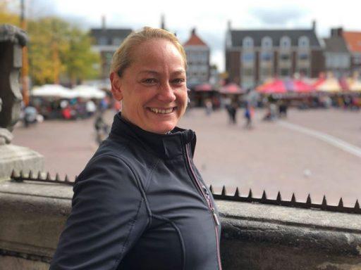 Afbeelding #000 voor het verhaal Zij zijn De Stad: Kelly Heathfield