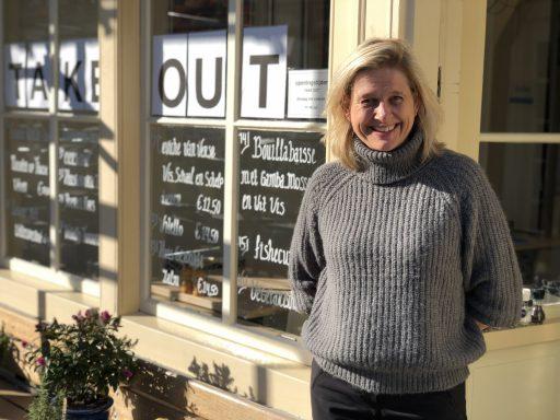 Afbeelding #000 voor het verhaal Zij zijn De Stad: Michelle Lambregtse