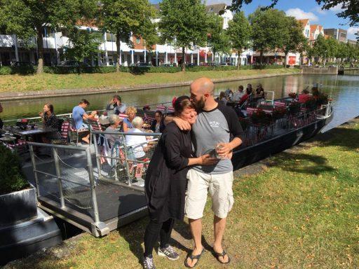Afbeelding #000 voor het verhaal Zij zijn De Stad! Op bezoek bij Helen en Greg van Honeypie