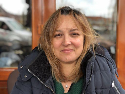 Afbeelding #000 voor het verhaal Zij zijn De Stad: Silvana Sterman Piras