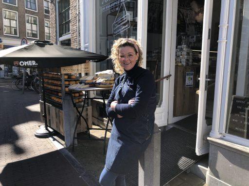 Afbeelding #000 voor het verhaal Zij zijn De Stad: vijf Middelburgse winkeliers