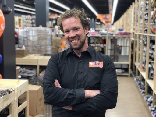 Afbeelding #002 voor het verhaal Zij zijn De Stad: vijf Middelburgse winkeliers