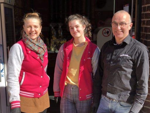 Afbeelding #003 voor het verhaal Zij zijn De Stad: vijf Middelburgse winkeliers