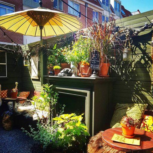 Afbeelding #000 voor het verhaal Zinderzomer: Middelburg op Instagram juni-juli 2018