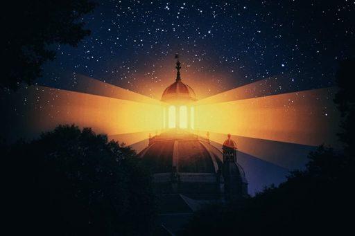 Afbeelding #000 voor het verhaal Zo zag je de Oostkerk nog nooit