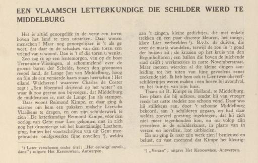 Afbeelding #002 voor het verhaal Zoeken naar oud-Middelburg in 1.5 miljoen nieuwe pagina's van Delpher
