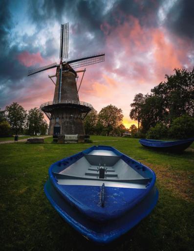 Afbeelding #000 voor het verhaal Zomerzotheid: Middelburg op Instagram, juni 2020