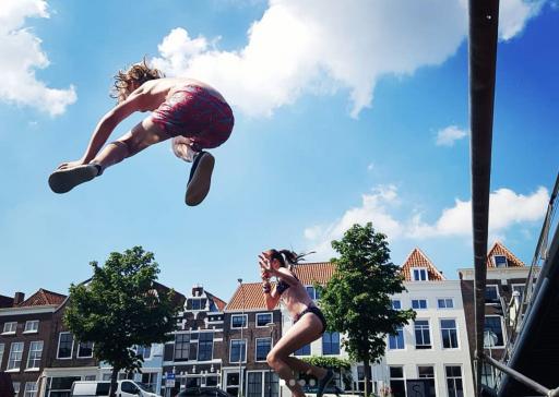 Afbeelding #003 voor het verhaal Zomerzotheid: Middelburg op Instagram, juni 2020