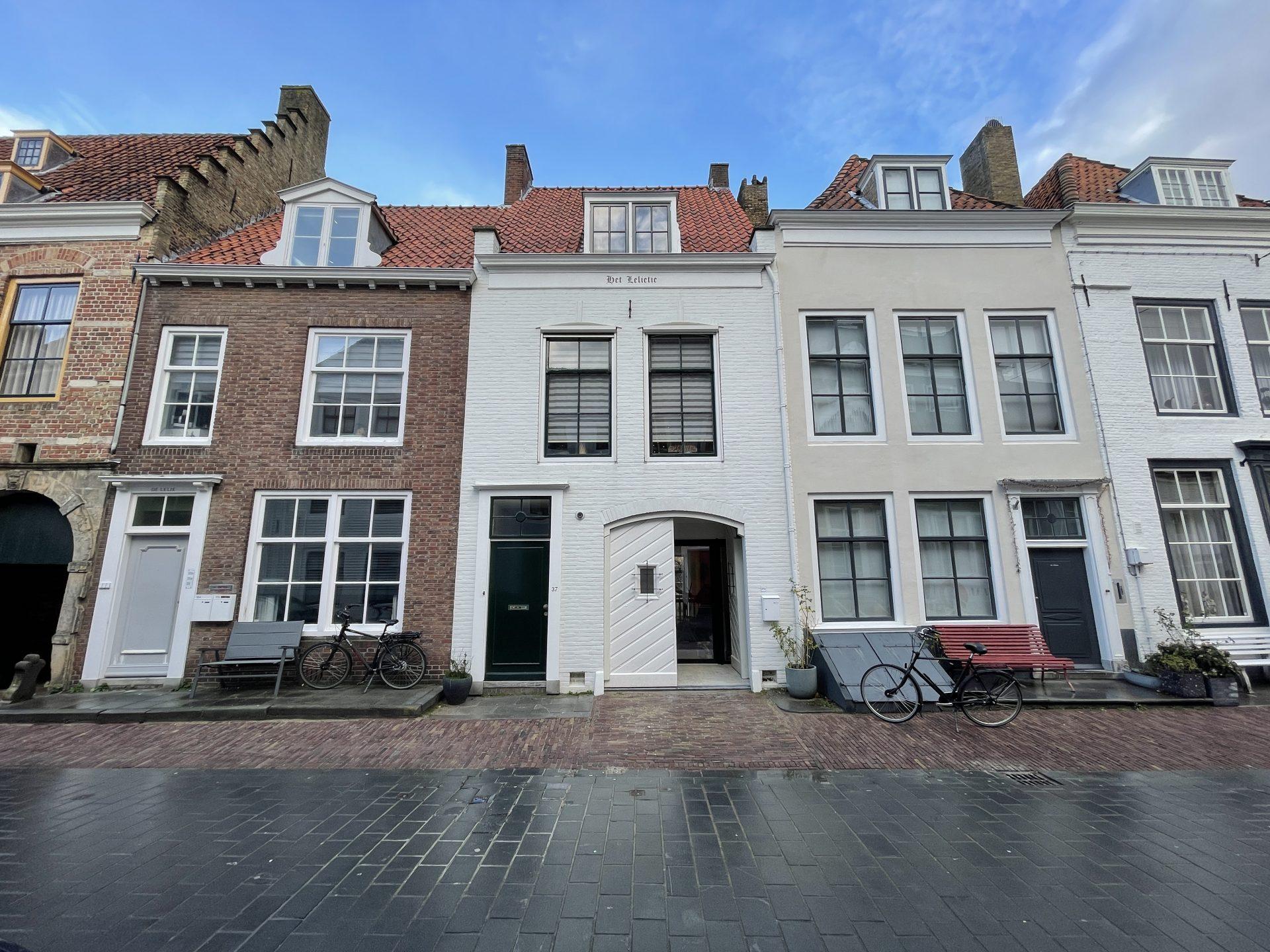 Afbeelding #016 voor het verhaal De transformatie van Nieuwstraat 37A in Middelburg