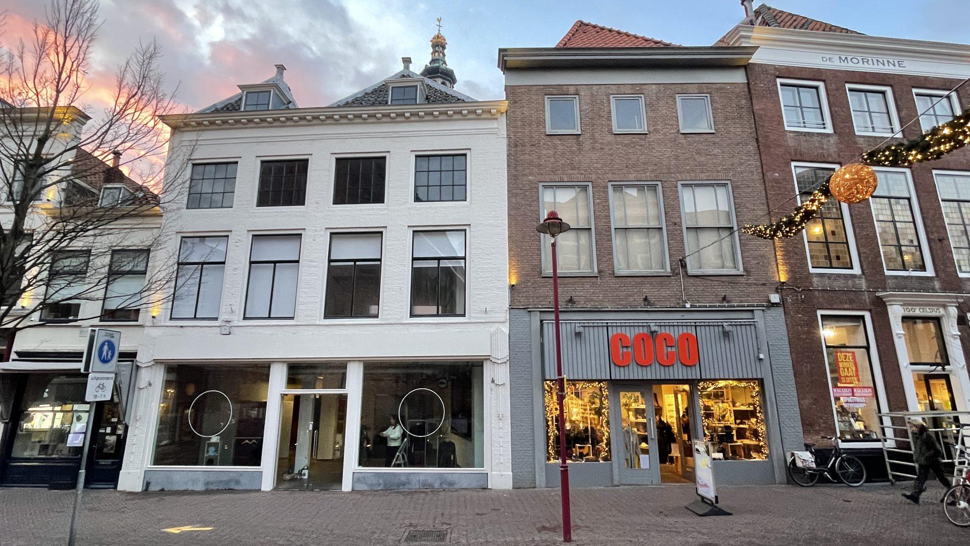 Afbeelding #000 voor het verhaal Mooi: COCO Shoe Store gaat uitbreiden
