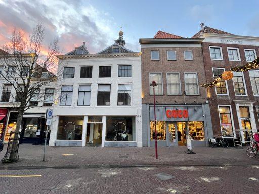 Afbeelding #001 voor het verhaal Mooi: COCO Shoe Store gaat uitbreiden