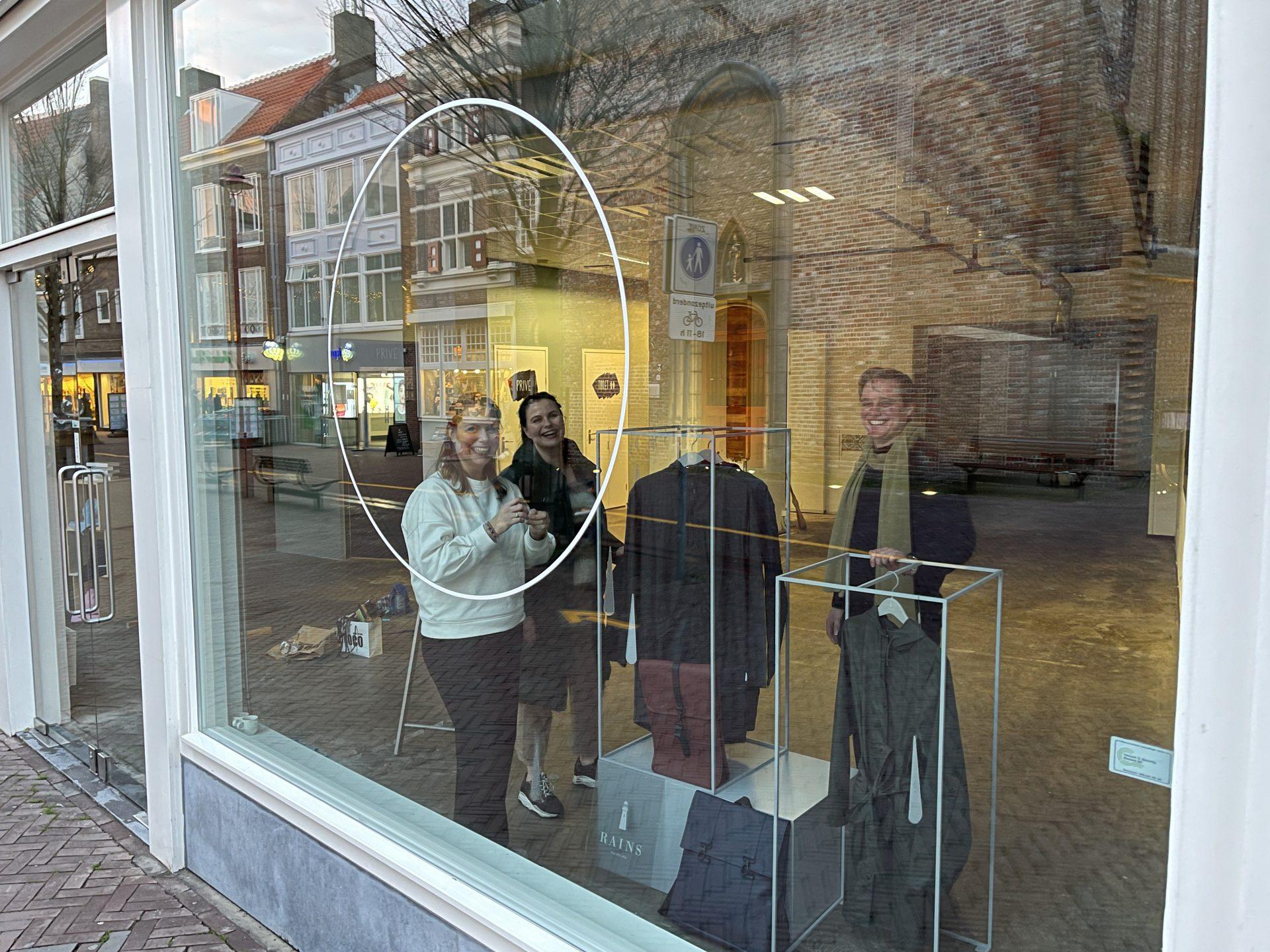 Afbeelding #002 voor het verhaal Mooi: COCO Shoe Store gaat uitbreiden