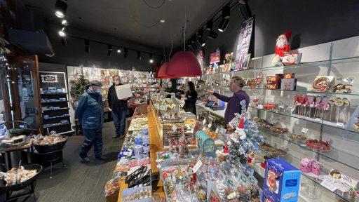 Afbeelding #003 voor het verhaal 70 jaar Chocolaterie Burger: de afsluiting van een feestelijk jaar