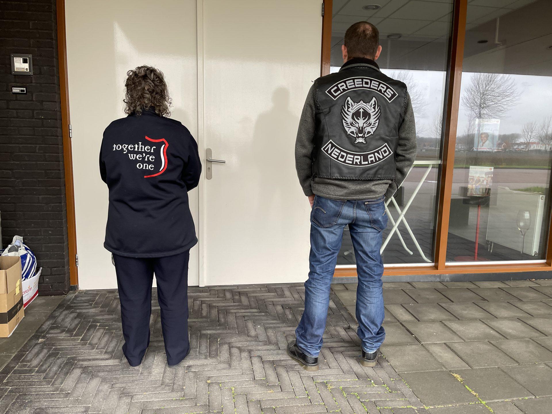 Afbeelding #002 voor het verhaal Leger des Heils & Middelburg Helpt: samen één tegen armoede en eenzaamheid