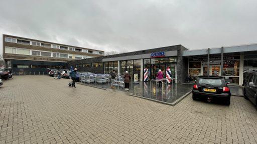 Afbeelding #016 voor het verhaal Uitgebreide en vernieuwde Aldi heropend aan de Euromarkt in Middelburg